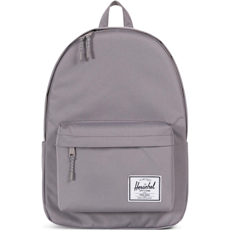 HERSCHEL Classic X-Large Gris mochilas