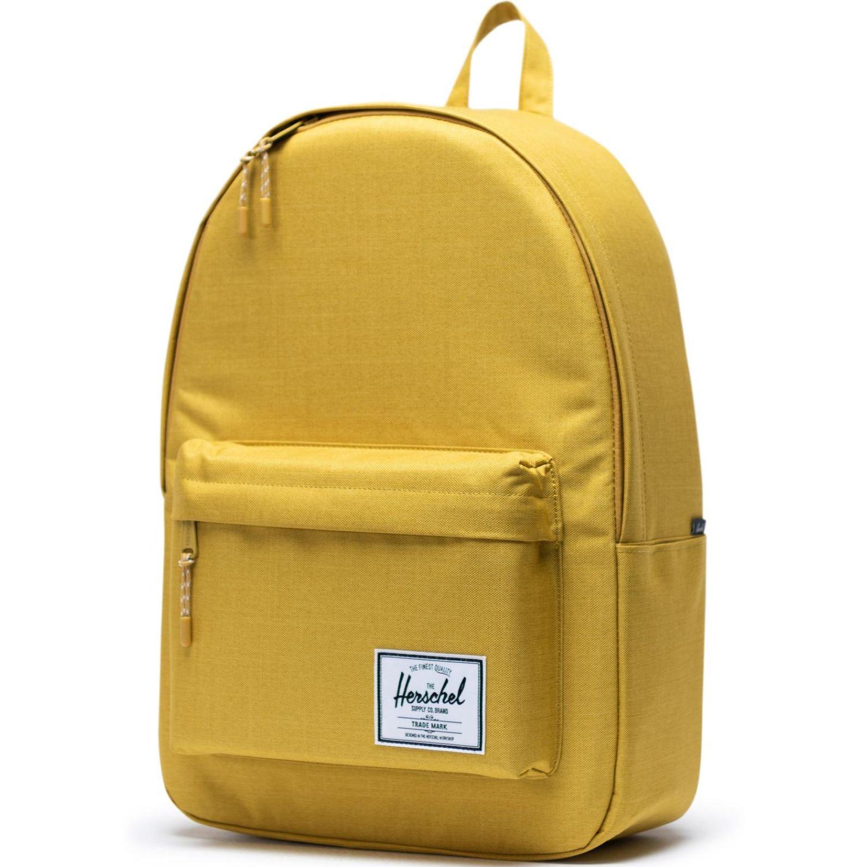HERSCHEL Classic X-Large Amarillo mochilas