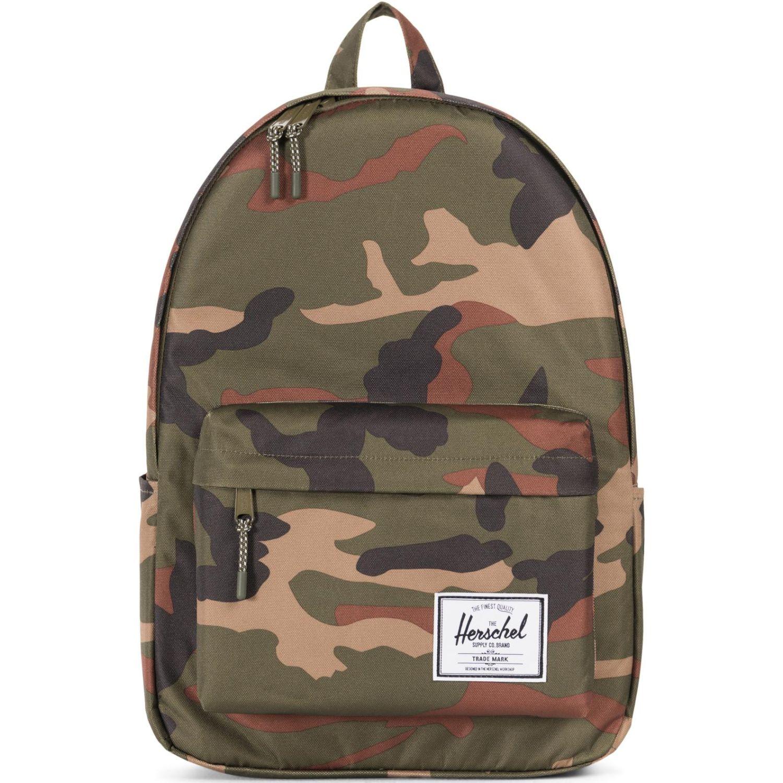 HERSCHEL Classic X-Large Militar mochilas