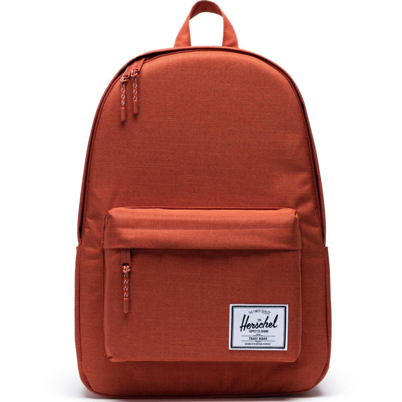 HERSCHEL Classic X-Large Ladrillo mochilas