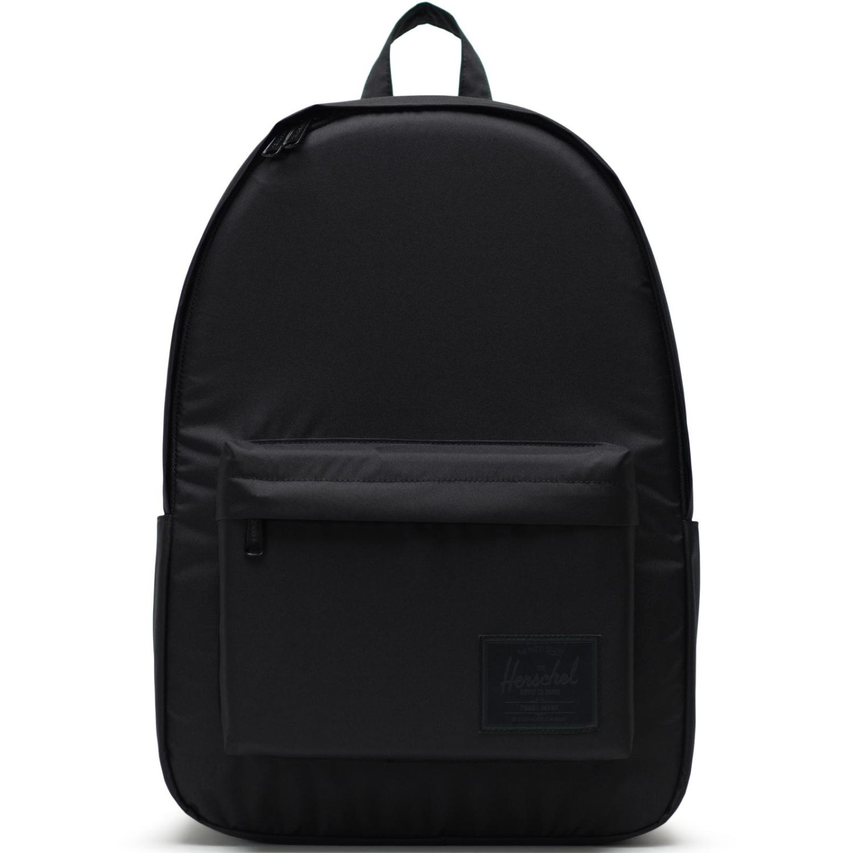 HERSCHEL Classic X-Large Light Negro mochilas