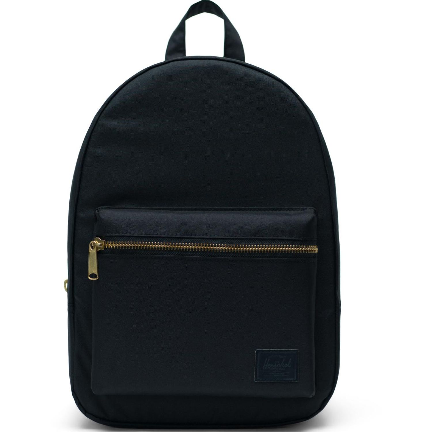 HERSCHEL Grove Small Light Negro Mochilas