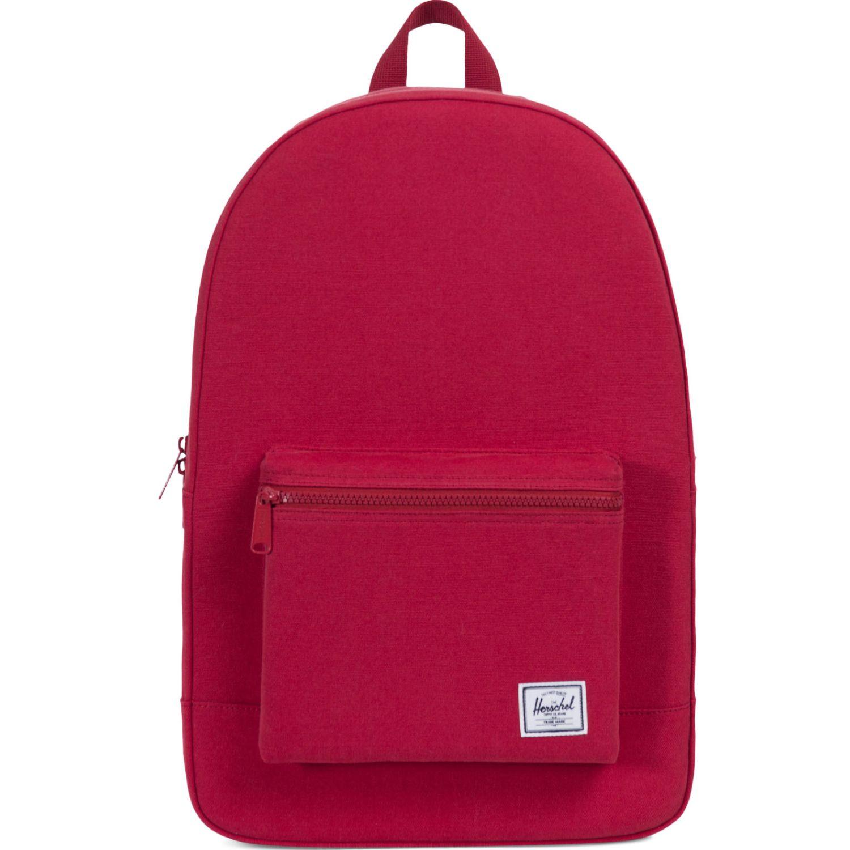 HERSCHEL Daypack Rojo Mochilas