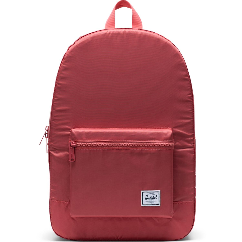 HERSCHEL Packable Daypack Coral Mochilas