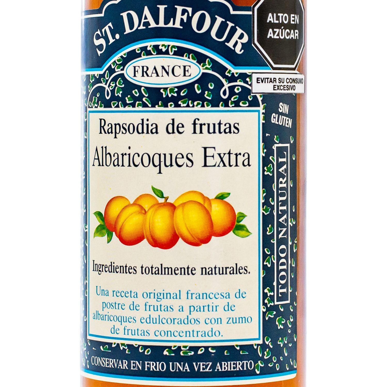 St. Dalfour