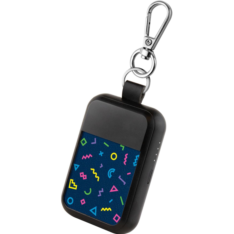 USBEPOWER Llavero Cargador 1.000 Mah Keywi MULTICOLOR Paquetes de baterías externas