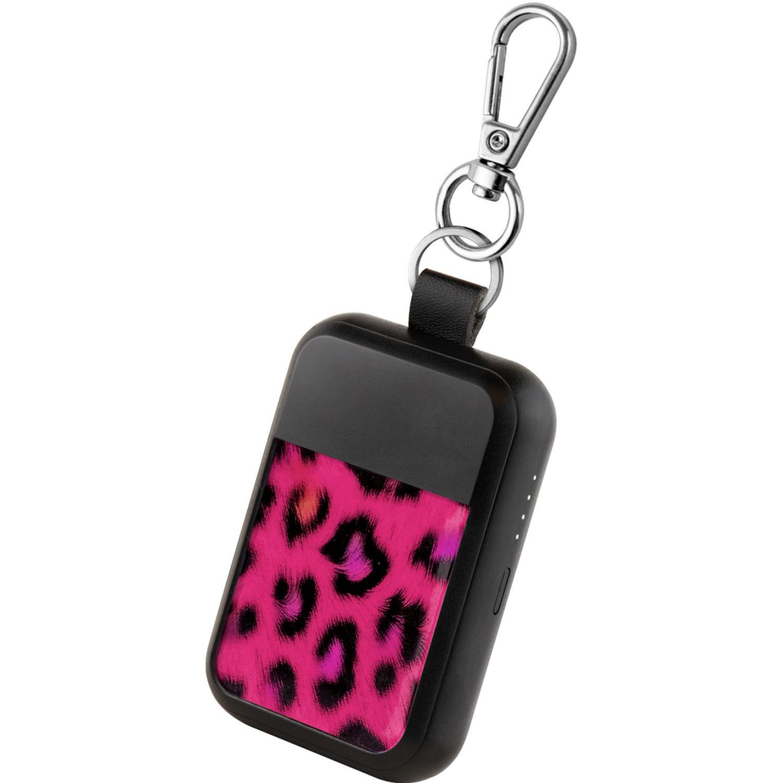 USBEPOWER Llavero cargador 1.000 mAh KEYWI ANIMAL PRINT Paquetes de baterías externas