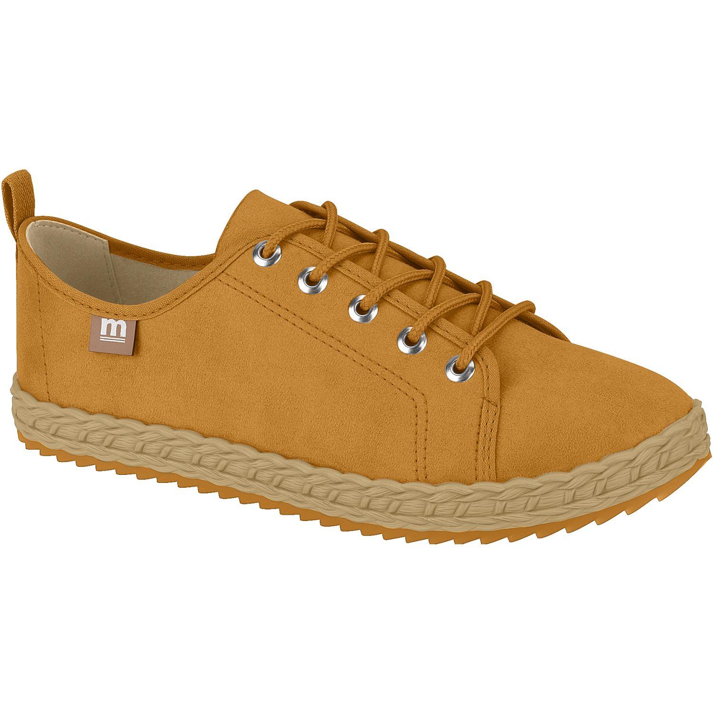 MOLECA 5696.103.5881-870 Mostaza Zapatillas de moda