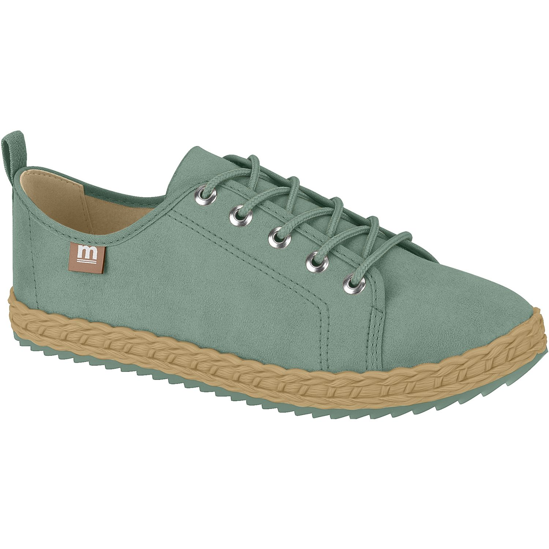 MOLECA 5696.103.5881-859 Verde Zapatillas Fashion