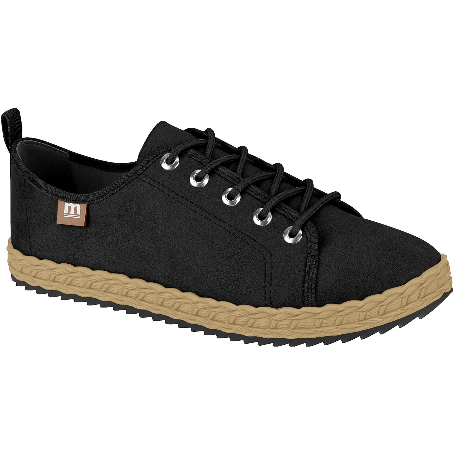 MOLECA 5696.103.5881 -15745 Negro Zapatillas Fashion