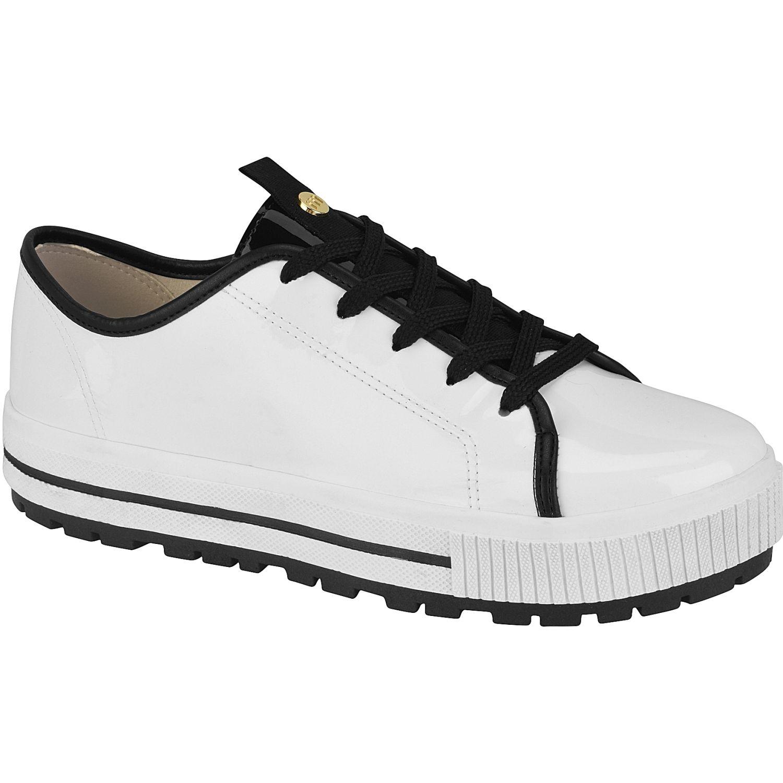 MOLECA 5699.100.13488-21007 Blanco / negro Zapatillas Fashion