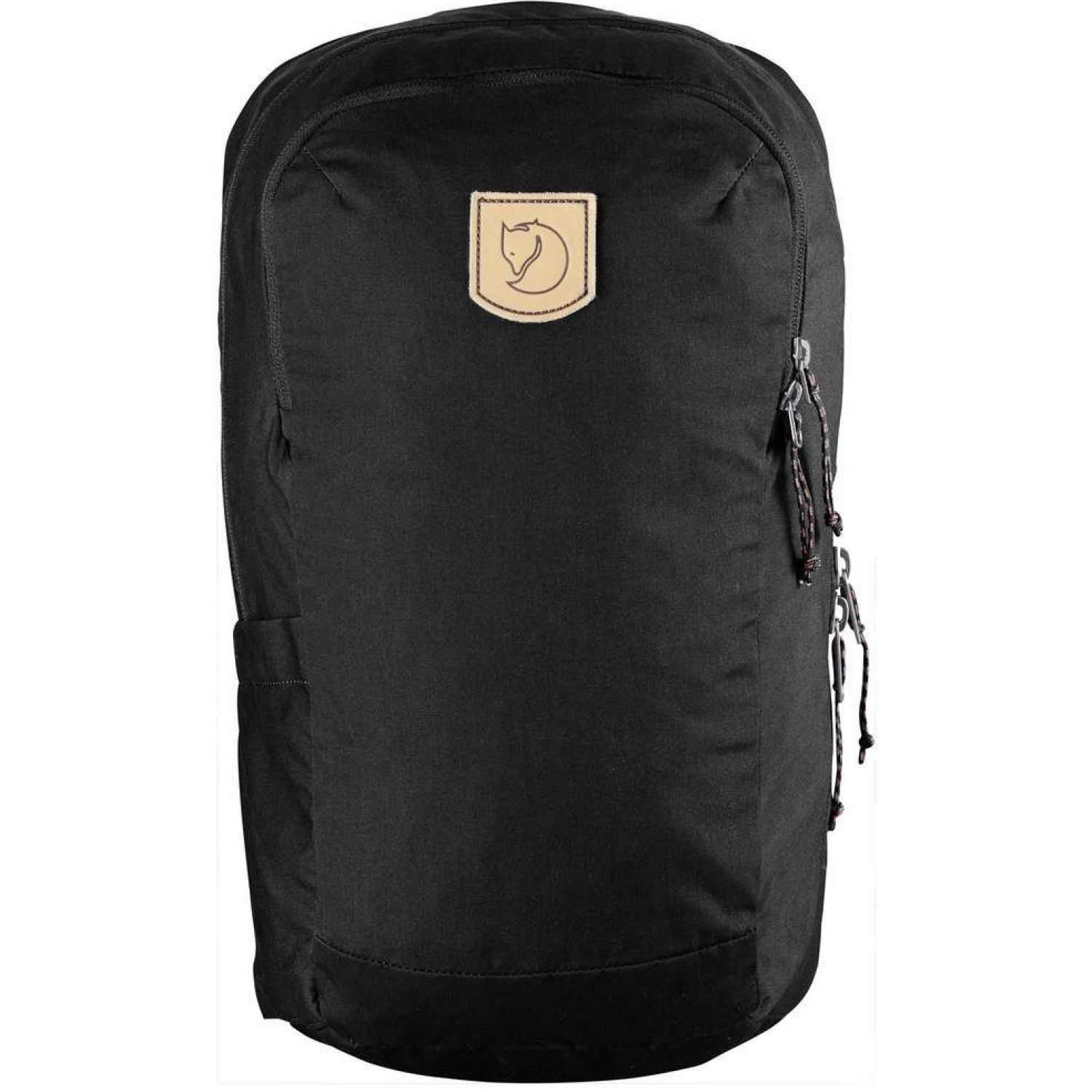 FJALLRAVEN High Coast Trail 20 Negro Mochilas