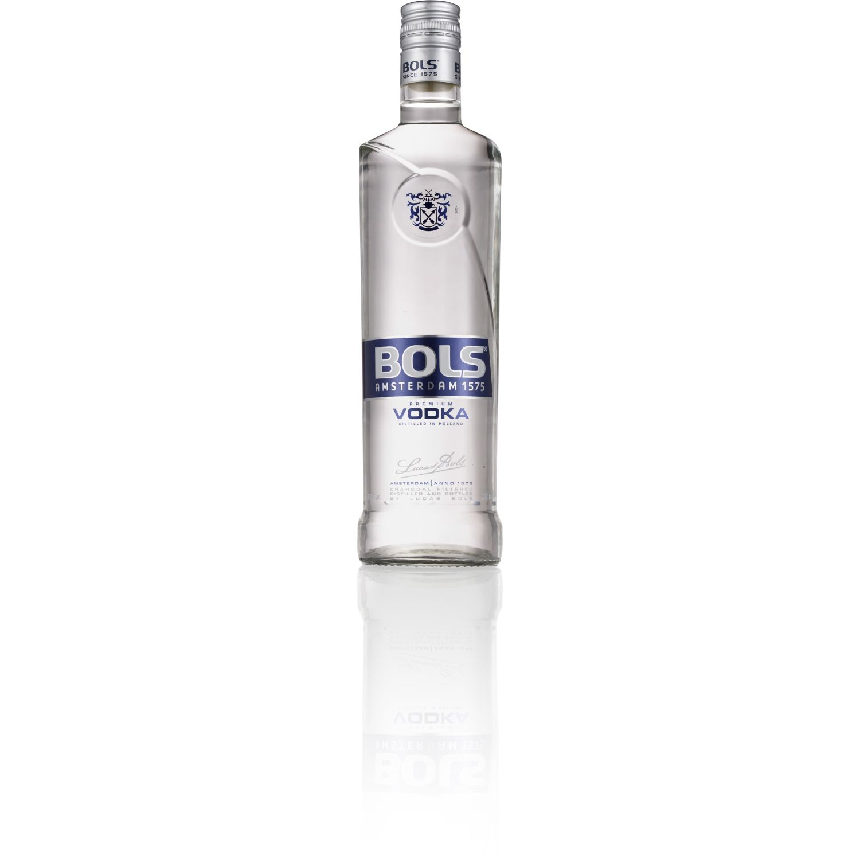 AUGUSTUS VODKA BOLS X 700ML Sin color Vodka