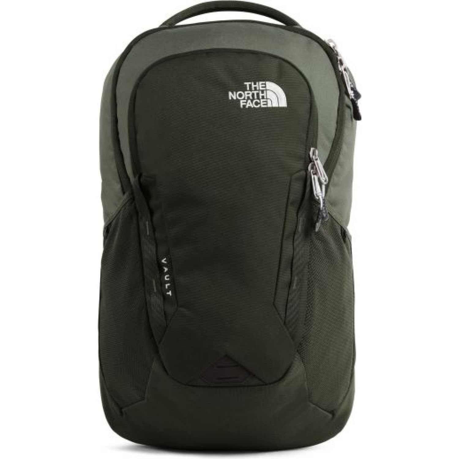 The North Face Vault NEGRO / GRIS Mochilas multipropósitos