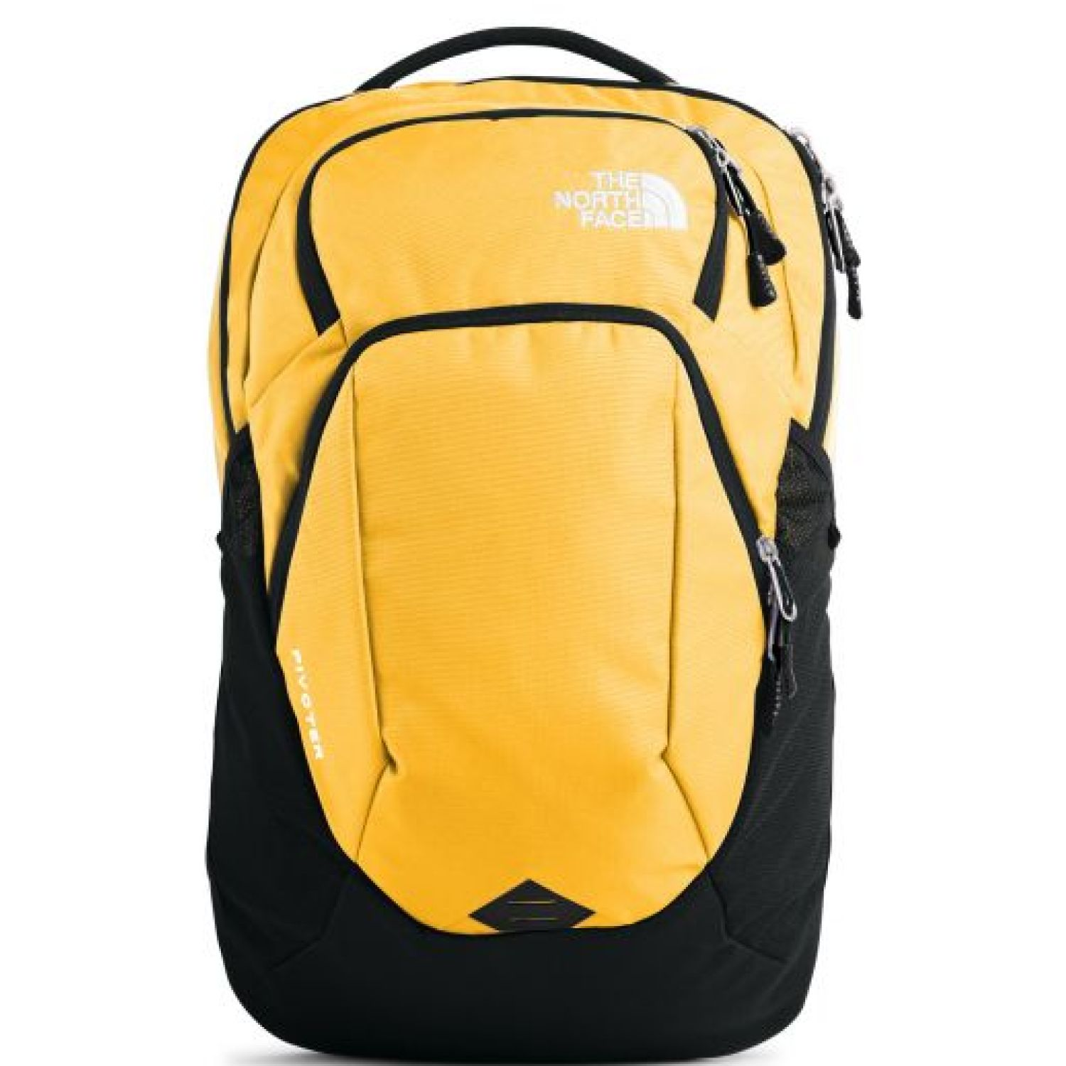 The North Face Pivoter AMARILLO / NEGRO Mochilas multipropósitos