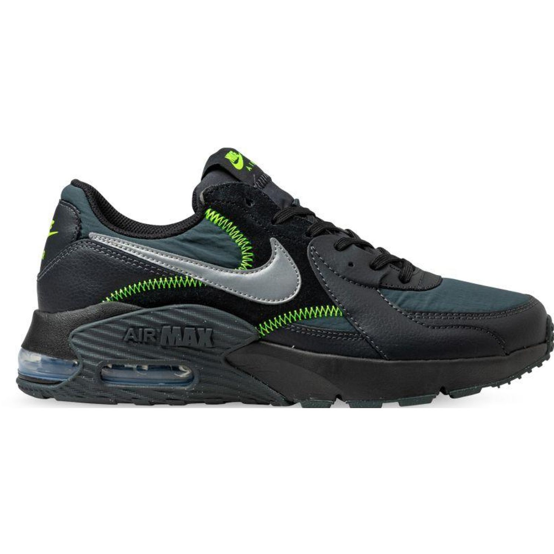 Nike Nike Air Max Excee Negro Para caminar
