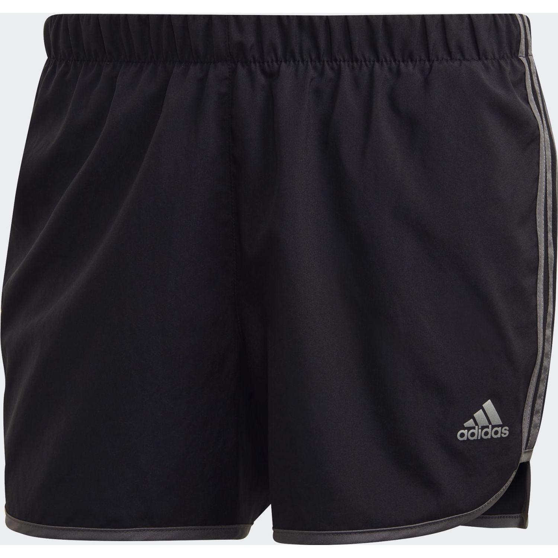 Adidas M20 Short W Negro Shorts deportivos