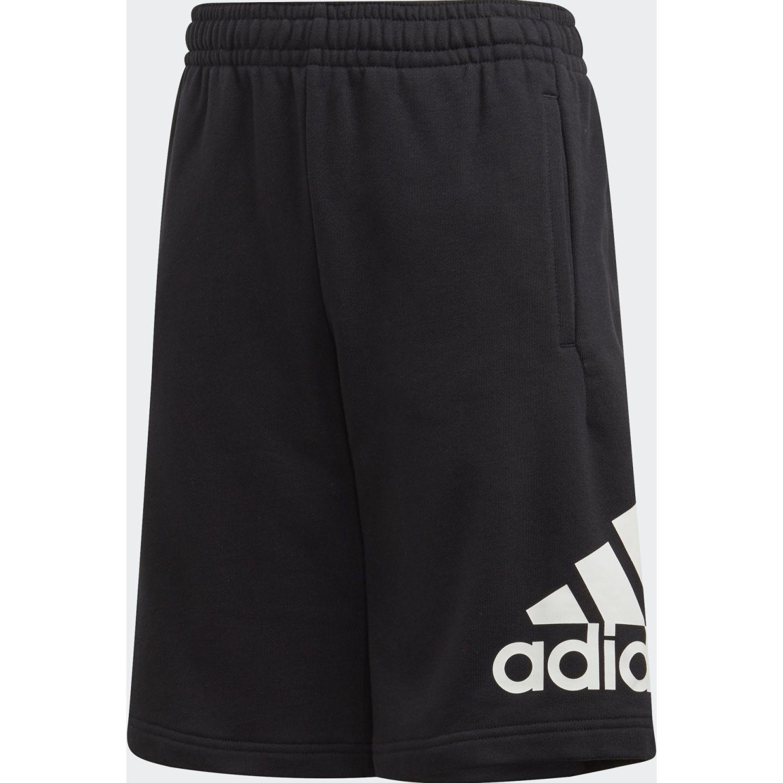 Adidas Jb Bos Short Negro / blanco Shorts deportivos