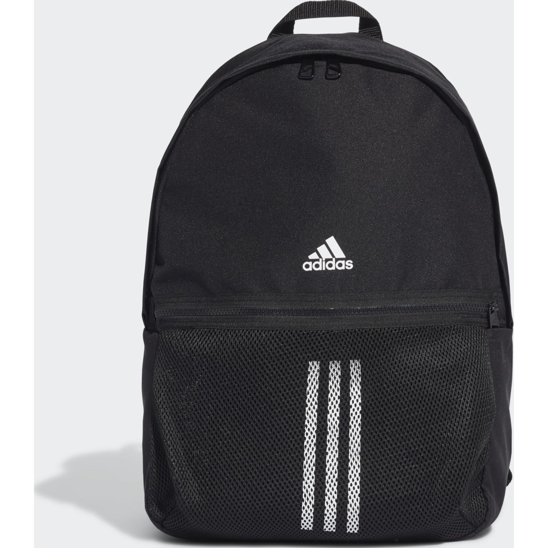 Adidas Classic Bp 3s Negro / blanco Mochilas multipropósitos