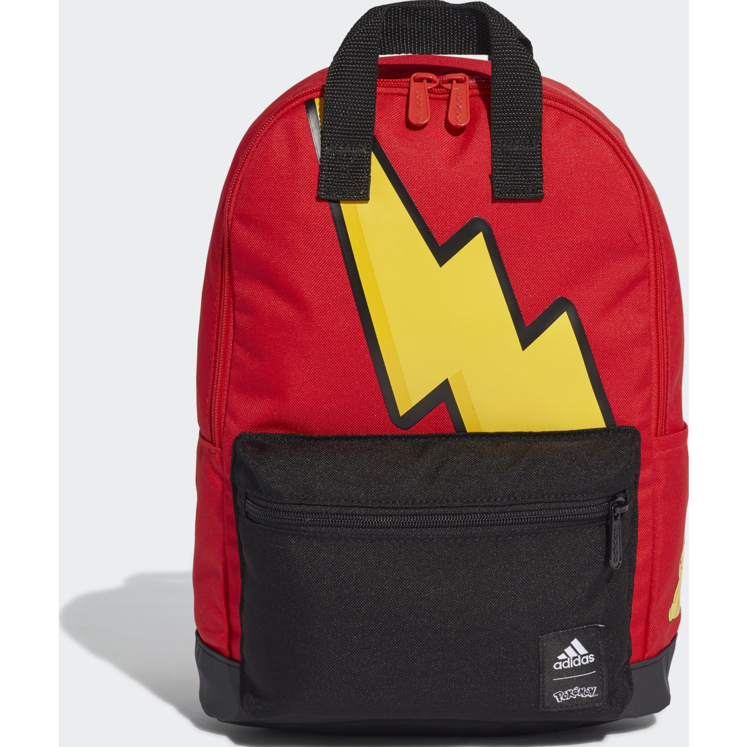 Adidas Pokemon Kids Bp Rojo Mochilas Multipropósitos