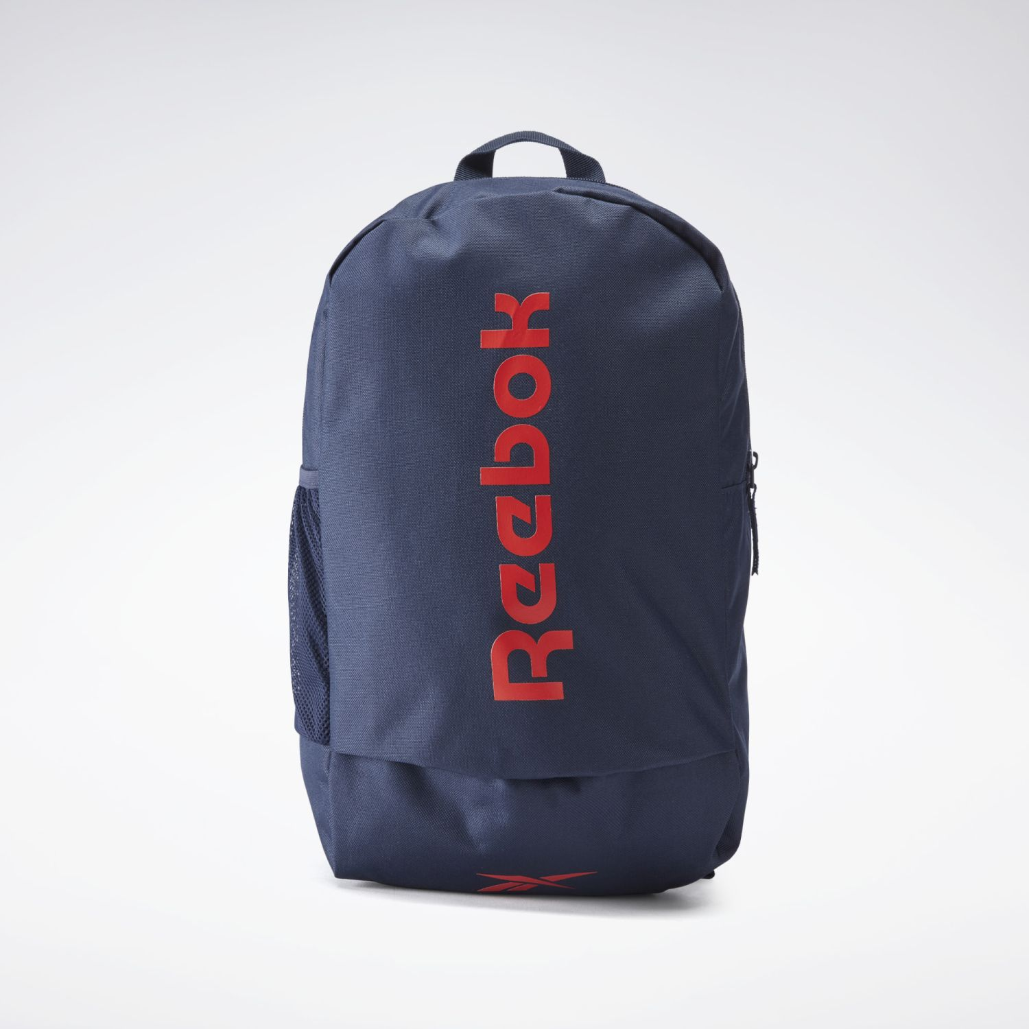 Reebok Act Core Ll Bkp M Azul / rojo Mochilas Multipropósitos