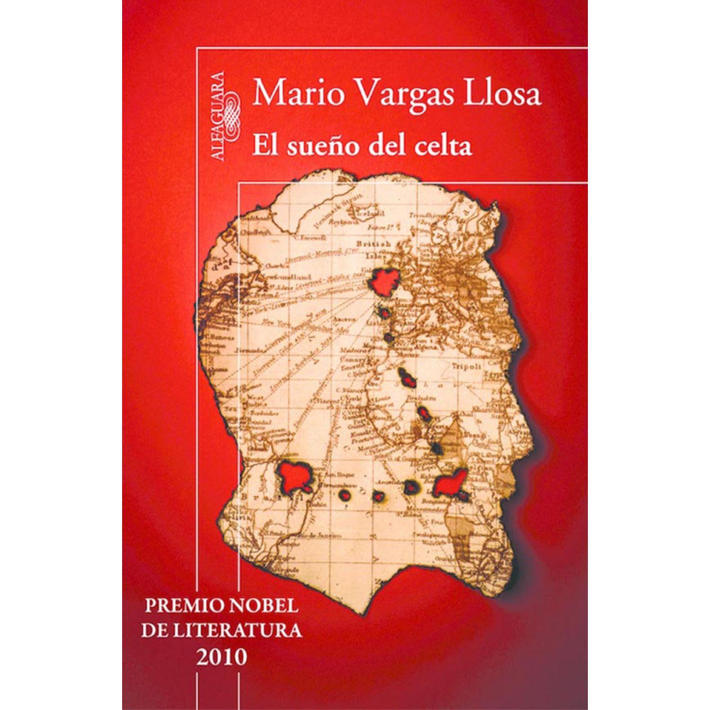 ALFAGUARA El Sueño Del Celta Sin color Literario
