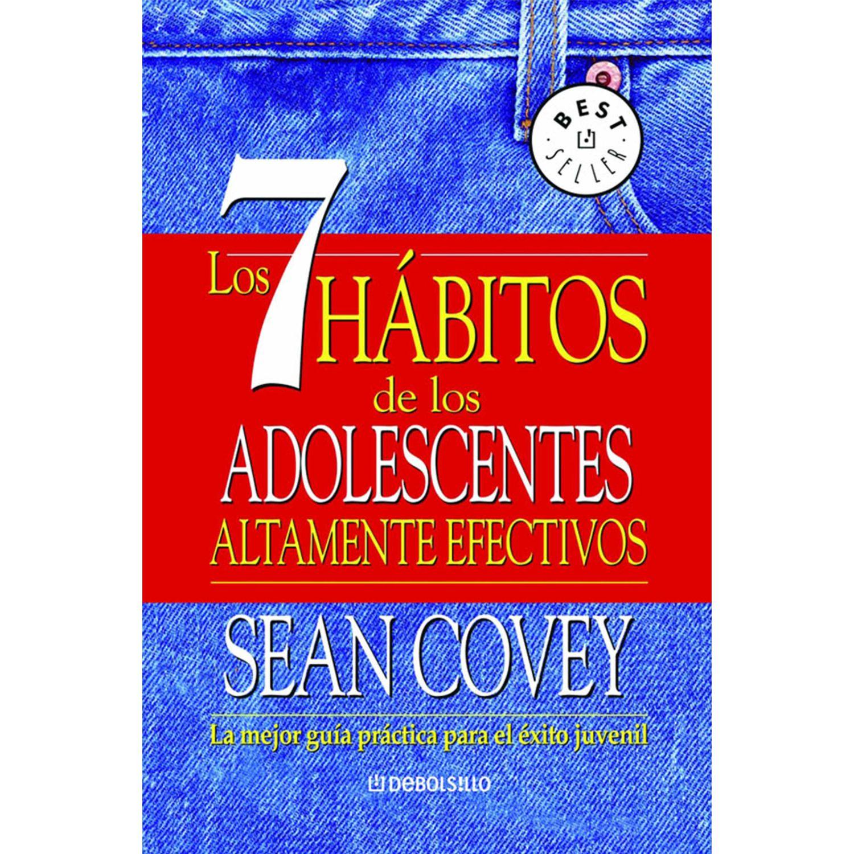 DEBOLS!LLO Los 7 Habitos De Los Adolescentes Altame Sin color Autoestima