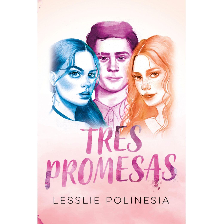 MONTENA Tres Promesas Sin color Fantasía