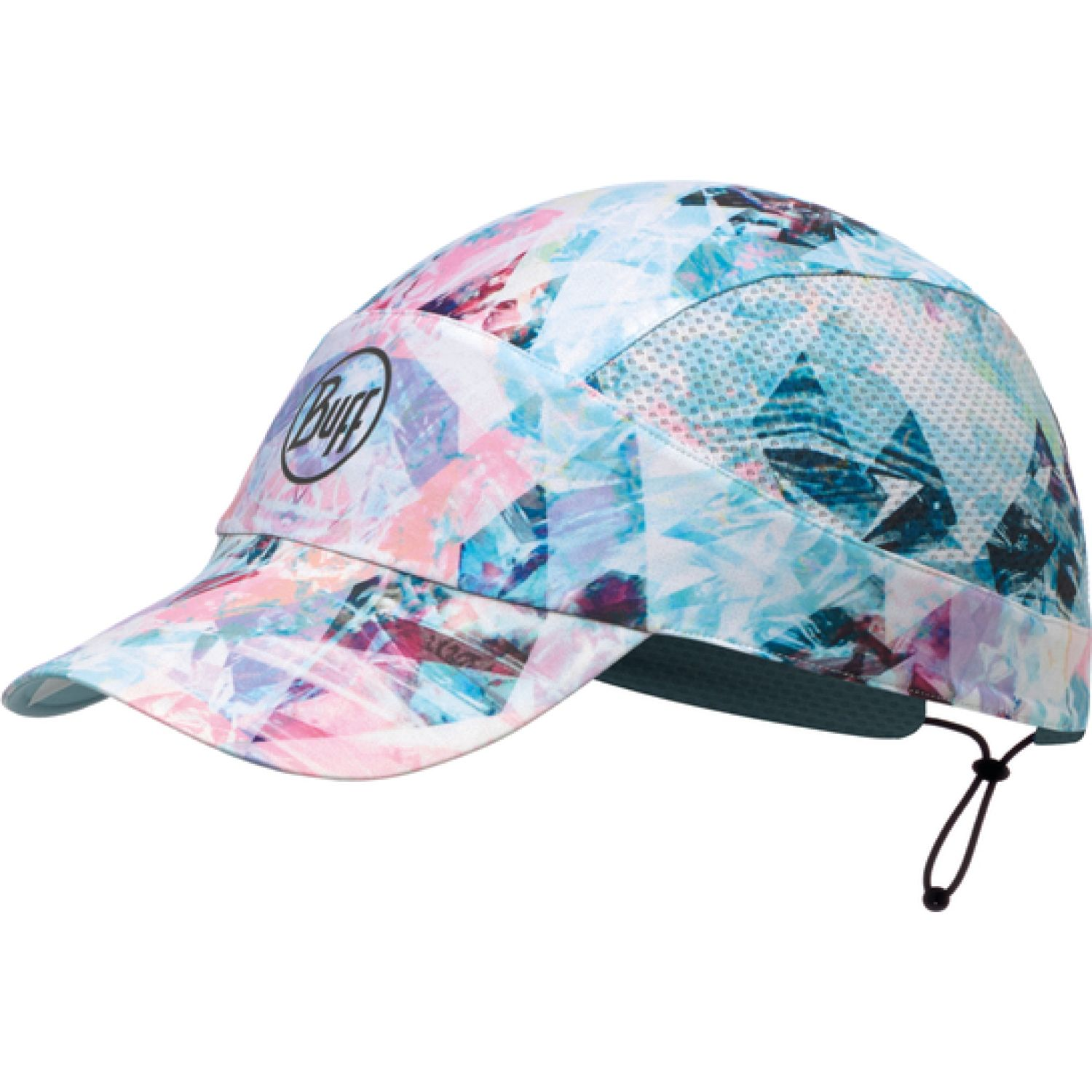 BUFF Buff Pack Run R-Irised Blanco Gorras de béisbol