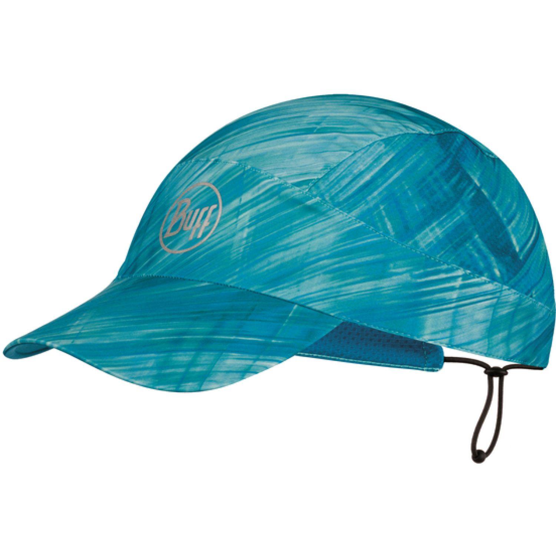BUFF Buff Pack Run B-Magik Turquoise Turquesa Gorras de béisbol