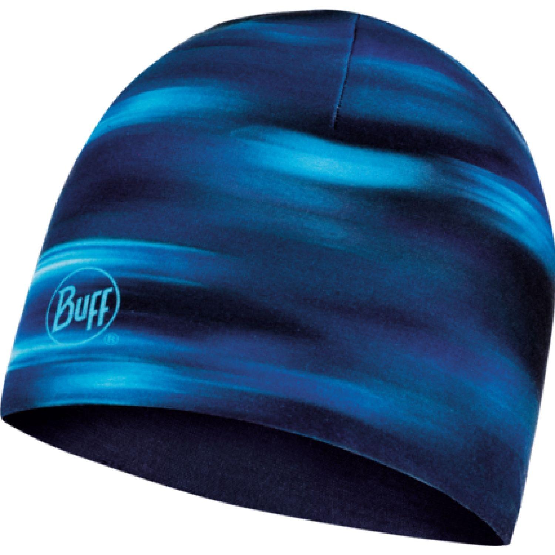 BUFF Buff Hat Microfiber Reversible Shad. Azul Gorras de béisbol