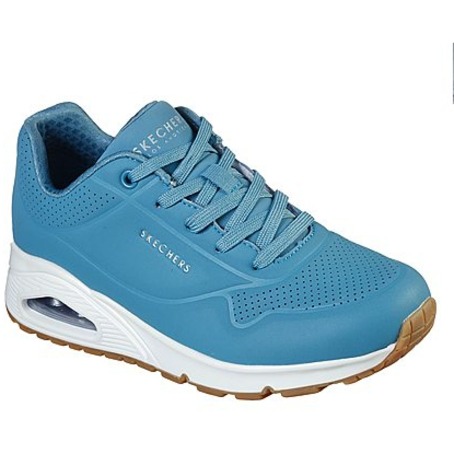 Skechers UNO Turquesa Walking