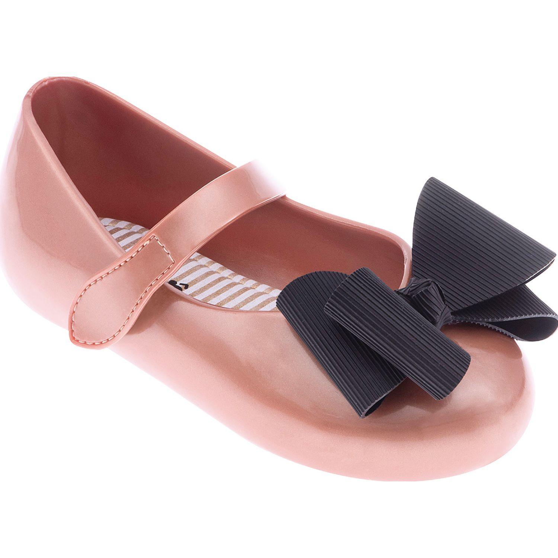 PIMPOLHO Colore Ballerina Cobre Cobre Flats