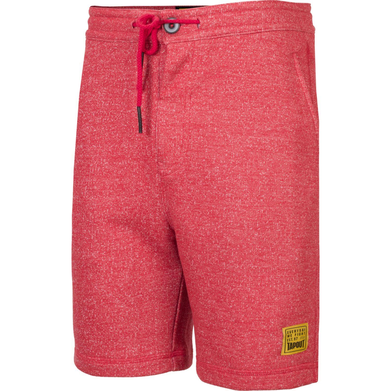 TAPOUT Short Buzag Rojo Cargo