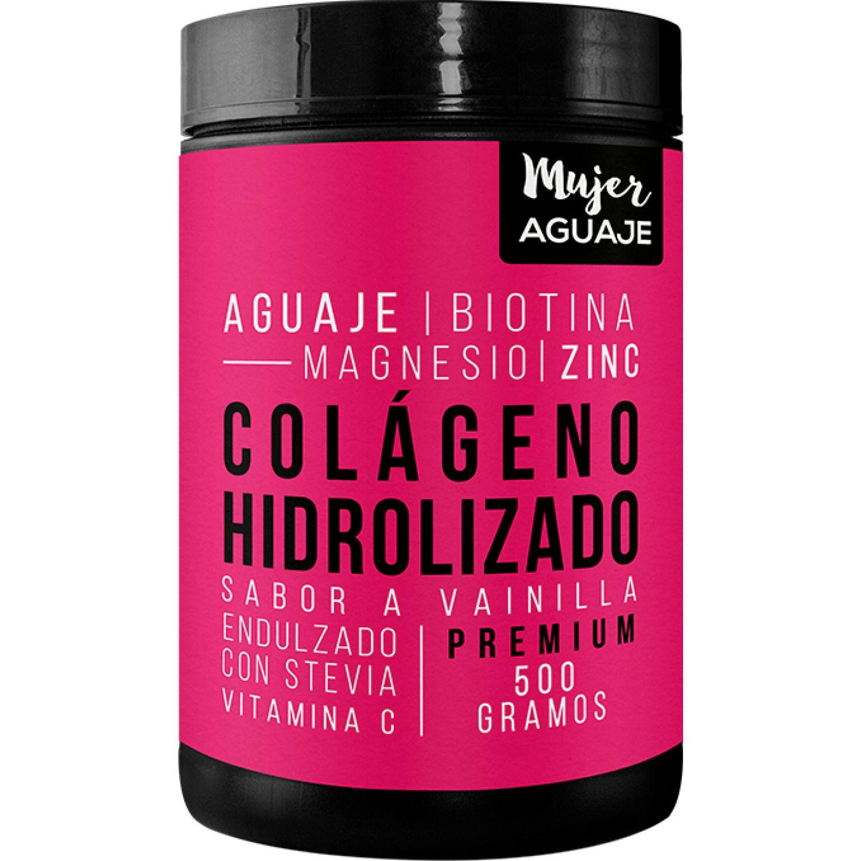 Mujer Aguaje Colageno Premium 500g Sin color Tipo 1 (i)