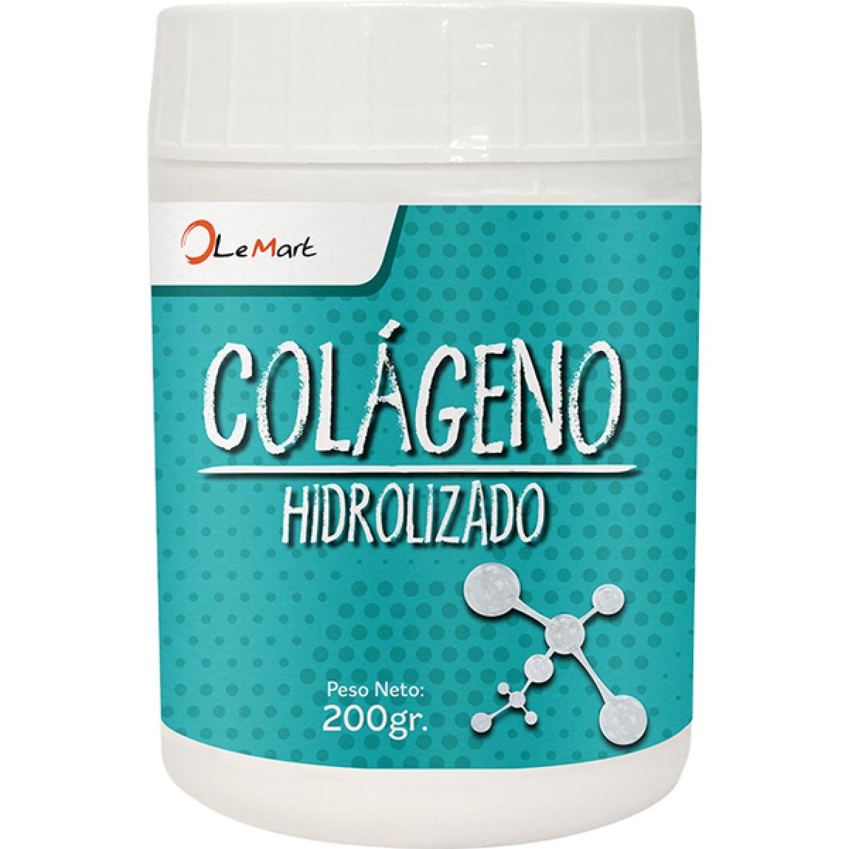 OleMart Colageno Hidrolizado 200g Sin color Tipo 1 (i)