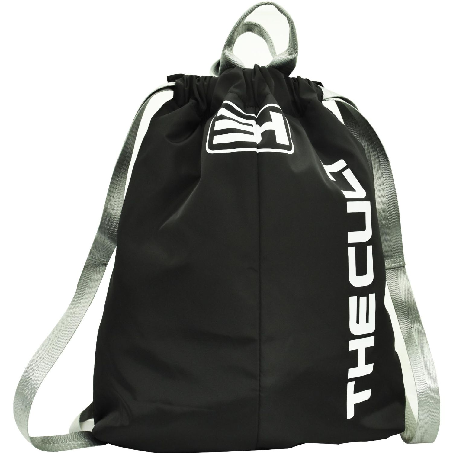 The Cult Bolso Deportivo, En Polyester Negro Mochilas multipropósitos