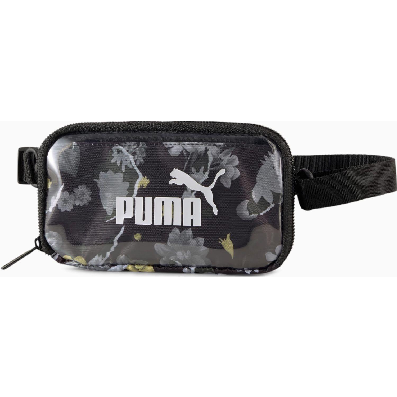 Puma Wmn Core Seasonal Sling Pouch Negro Bolsos cruzados