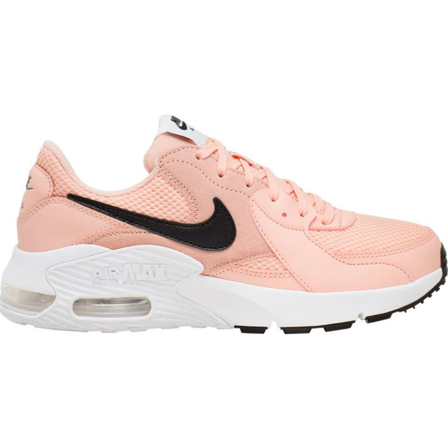 Nike Wmns Nike Air Max Excee Rosado Walking