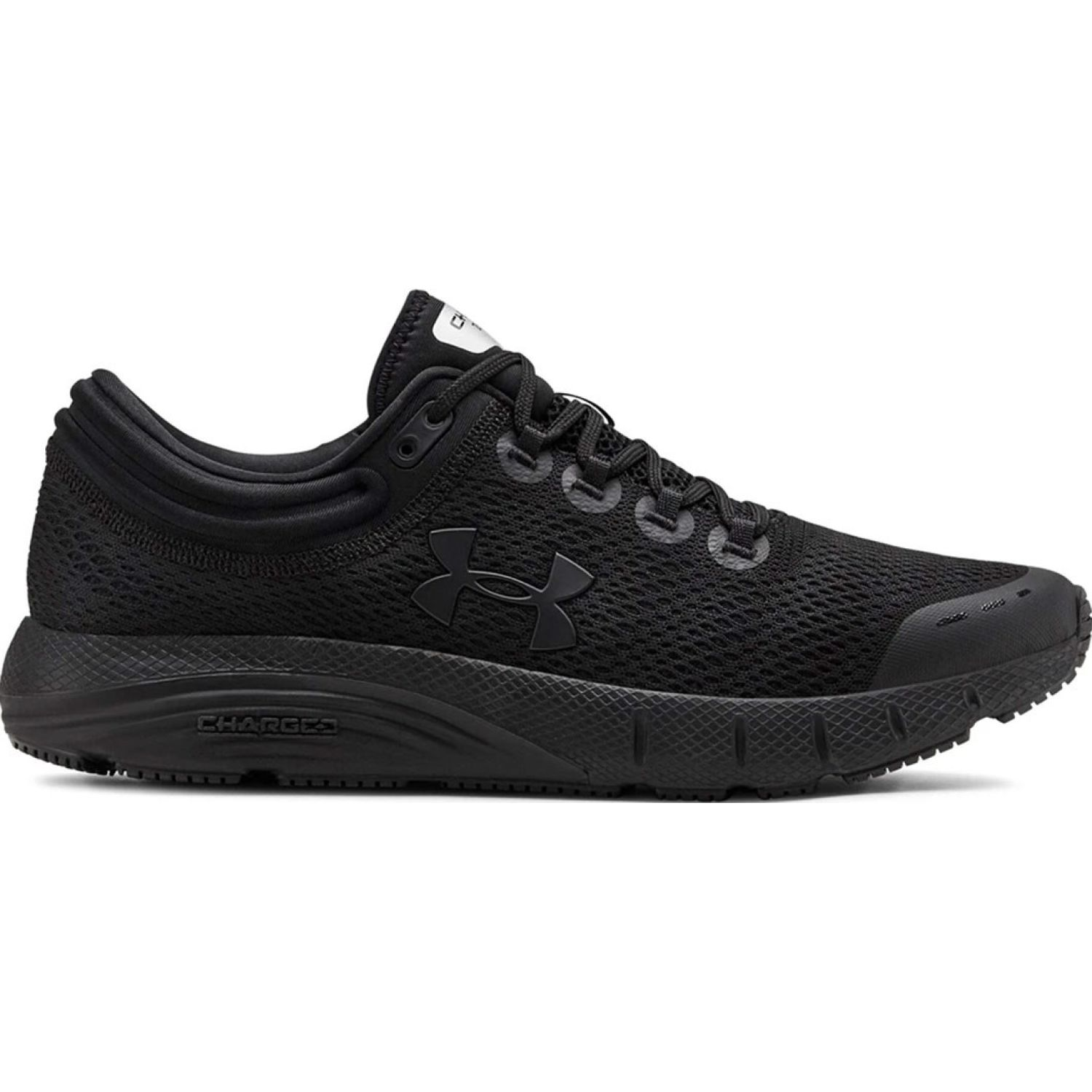 Under Armour Ua Charged Bandit 5 Negro Correr por carretera