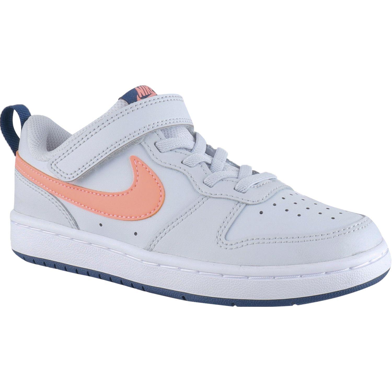 Nike Nike Court Borough Low 2 Bpv Gris Para caminar