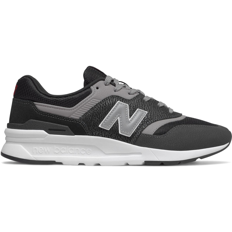 New Balance Zapatilla Cm997hfn Negro Negro Para caminar