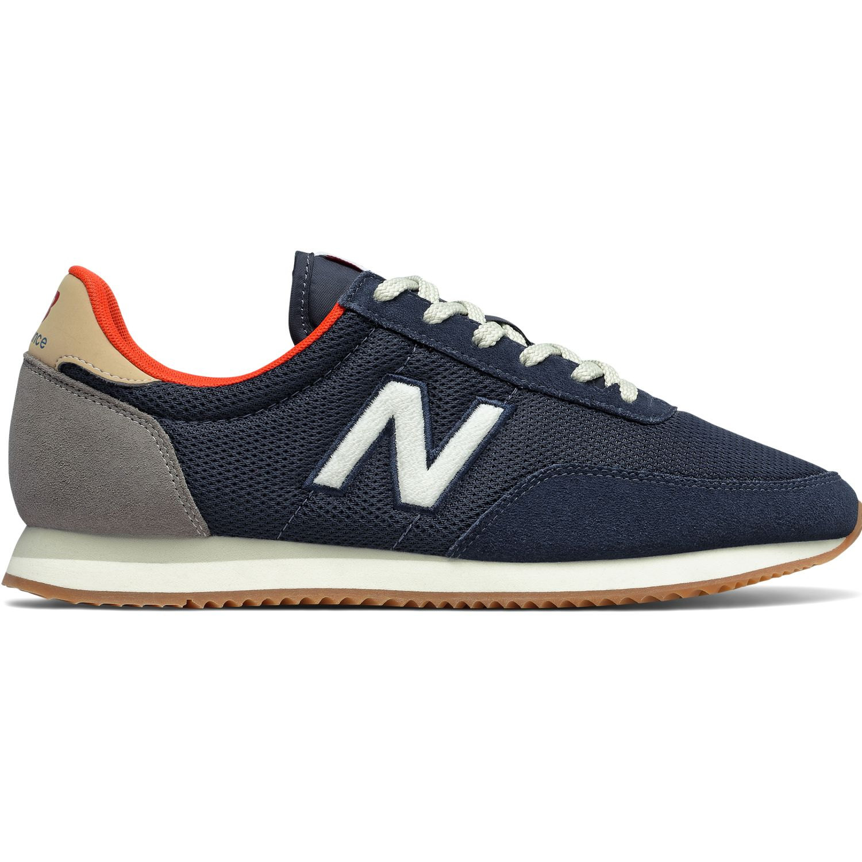 New Balance Zapatilla Ul720yd Negro Azul Para caminar