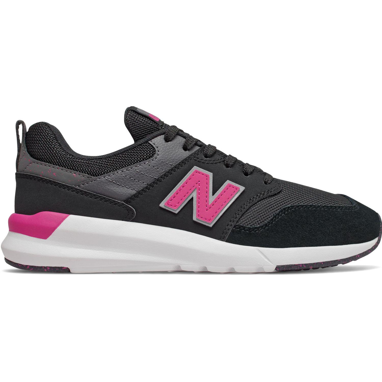 New Balance Zapatilla Ws009ob1 Negro Negro Para caminar