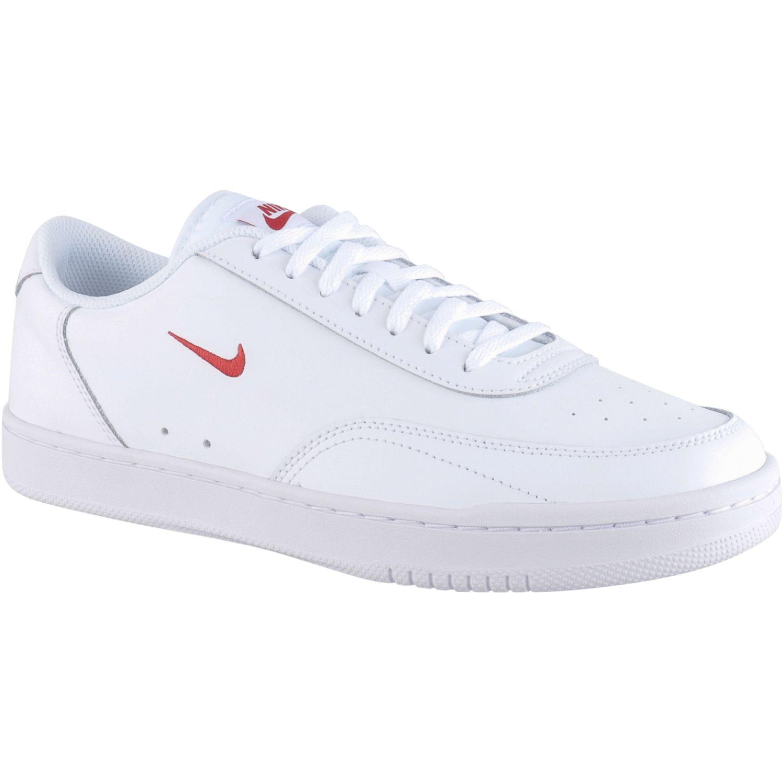 Nike Nike Court Vintage Blanco Para caminar