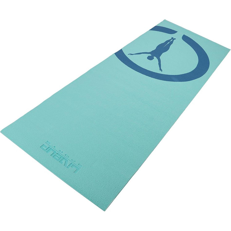LIVE UP Mat De Yoga 6mm Ls3231c Azul Colchonetas