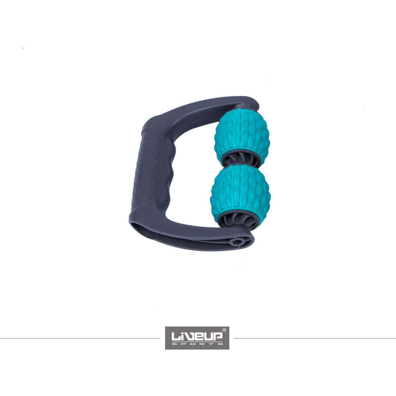 LIVE UP Rodillo Masajeador Ls5105 Azul Rodillos de hule espuma