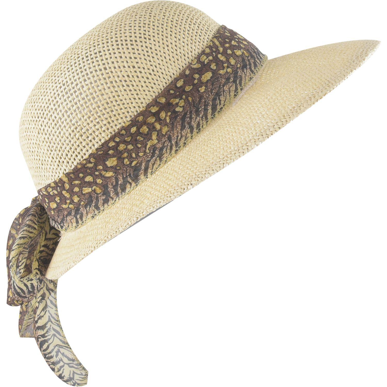 Platanitos Sombrero Dama 7078 Beige Sombreros para el sol