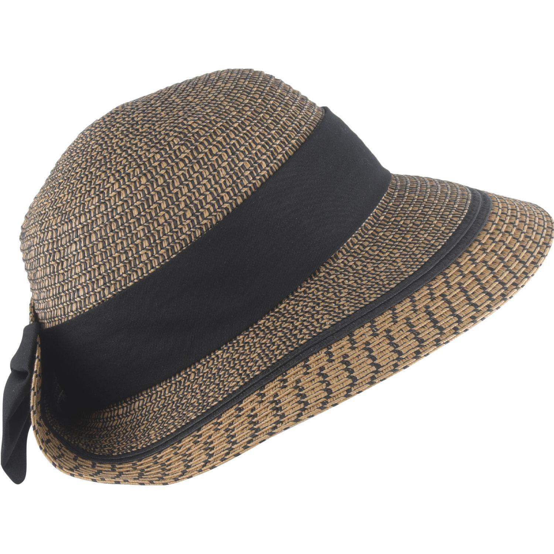 Platanitos Sombrero Dama 70722 Camel Sombreros para el sol