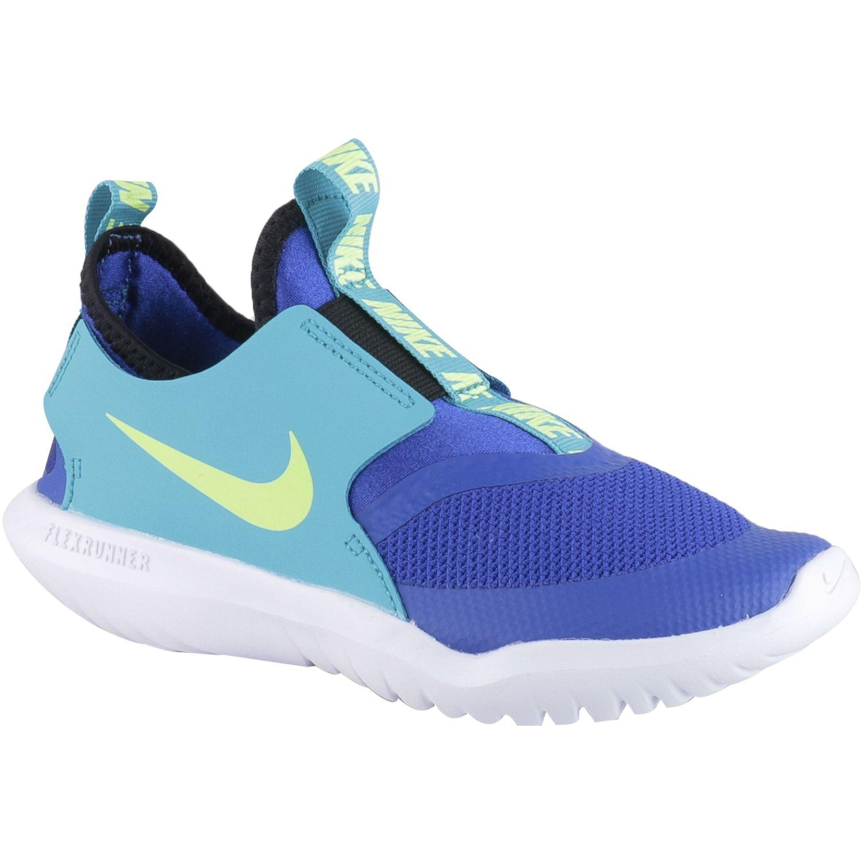 Nike Nike Future Flex Psv Azul / celeste Para caminar